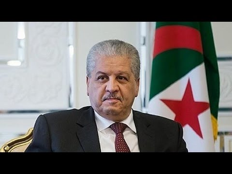 Algerian PM pushes for intra-Africa trade; urges Africa to b