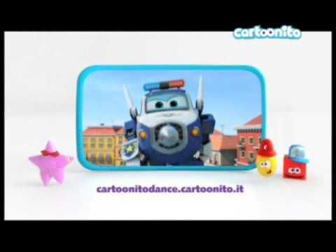Cartonito dance Italiano