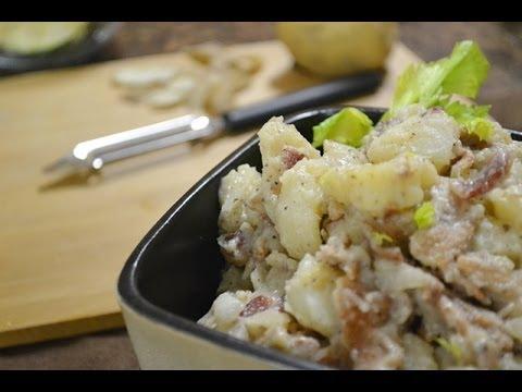 German Potato Salad Recipe With Flour