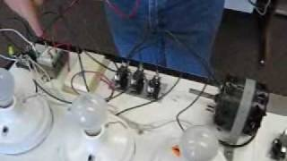 How a furnace sequencer works