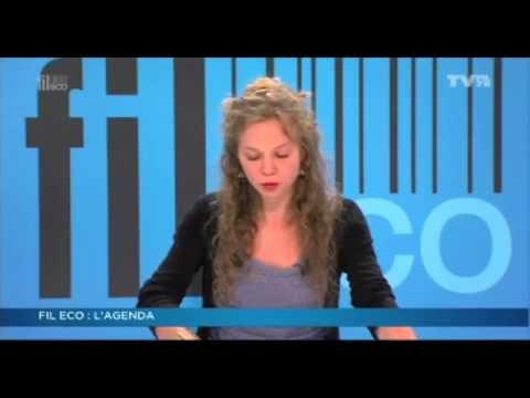 Fil Eco – Emission du jeudi 10 juillet 2014