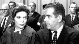"Flower Parry - ""Perry Mason"" - season 3 - ep 16 ""Case of the Wary Wildcatter"""