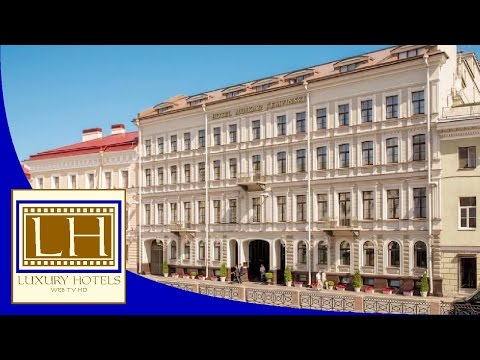 Luxury Hotels - Hotel Moika 22 - St Petersburg