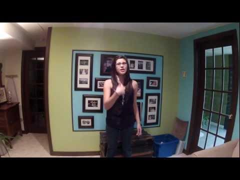 Audition mixmania 3  Valérie Delarosbil