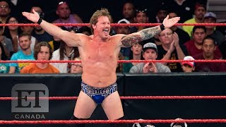 Chris Jericho Takes Credit For Making AEW 'A Legit Company' | THE TITLE SHOT