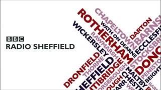 Ride4Peace - BBC Sheffield Radio Interview