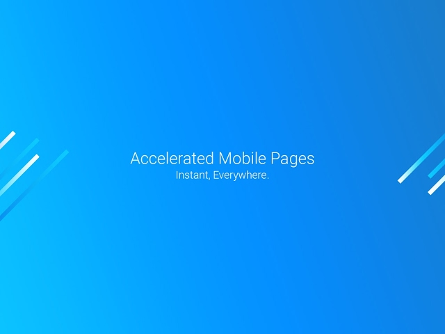 what is amp amp