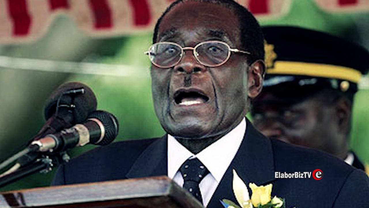 Top 10 Most Educated African Presidents - Africa ranking list #1