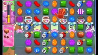Candy Crush Saga Level 962 CE