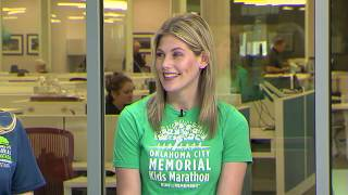 OKC Marathon - 2019 Run to Remember preview