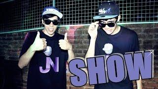 Show de Jorge y Nacho
