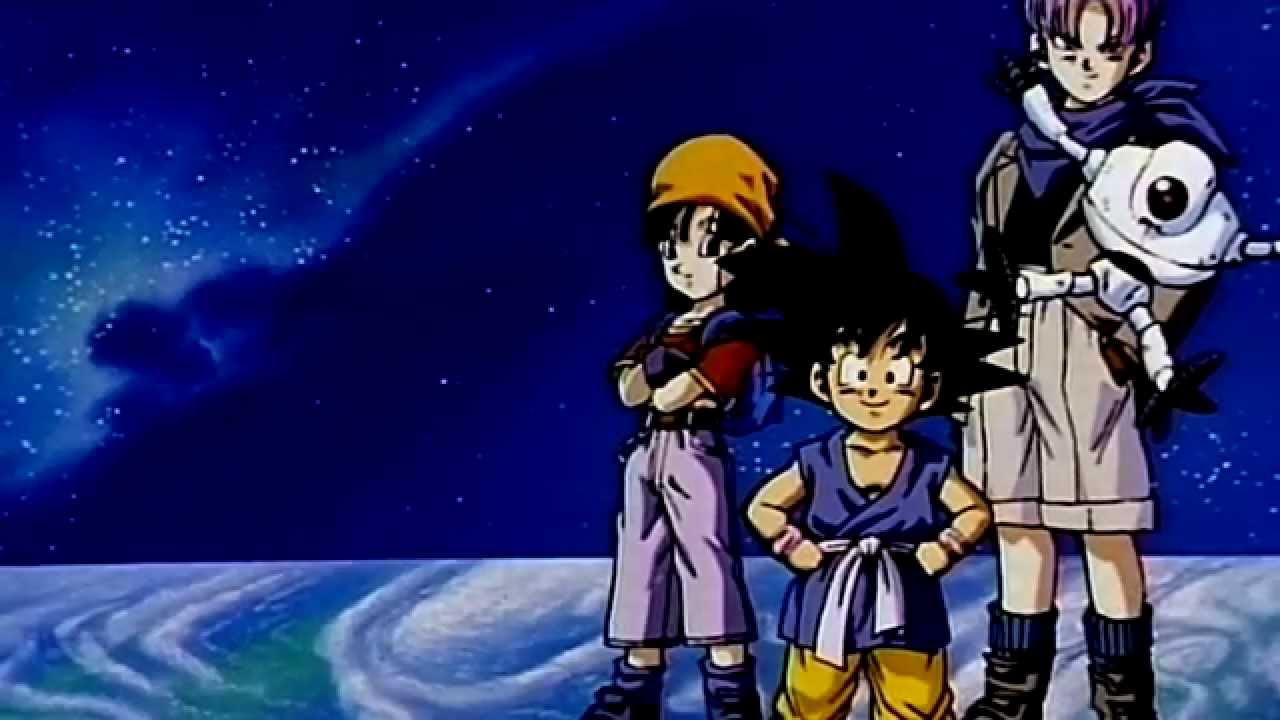 dragon ball gt theme song mp3 download