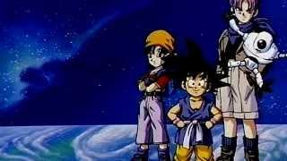 Dragon Ball GT - Dan Dan Kokoro Hikareteku | Piano Version