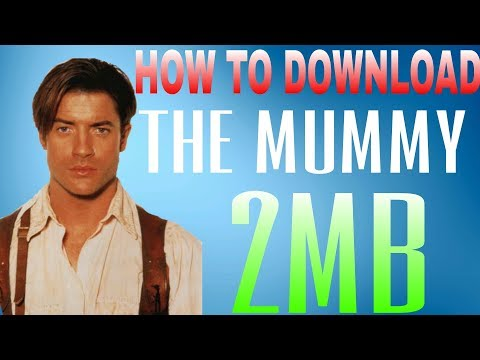 HOW TO DOWNLOAD THE MUMMY GAME IN 2MB HIGHLY COMPRESS 100% WORK WITH PROOF