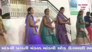 Live Garba Song - Dil Mein Ho Tum Aankhon Mein Tum