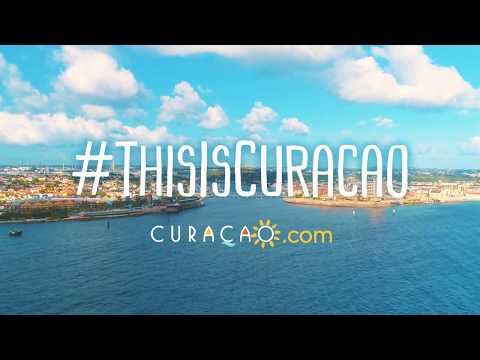 This is Curaçao