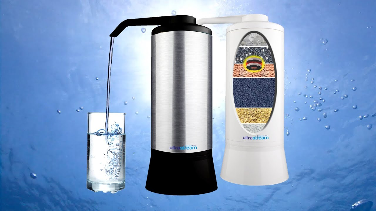 Best Water Purification System Best Water Filter 2016 Youtube