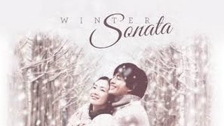 My Memory ( Winter Sonata 겨울연가 OST ) - Piano cover  Instrumental