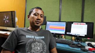 Endank Soekamti | The Making Of Album Angka 8 #Day5 ( Web Series )