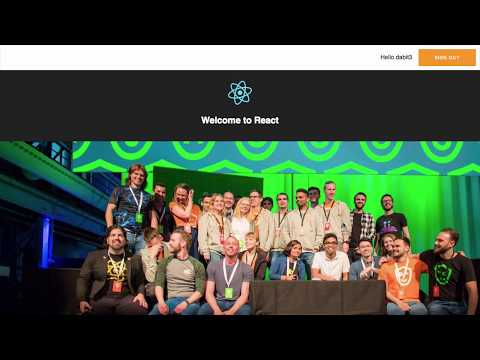 Store & Retrieve Data in Amazon S3 with React & AWS Amplify