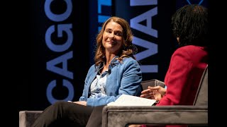 Melinda Gates: The Moment of Lift [CC]