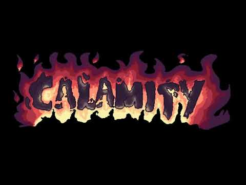 Terraria (Calamity Mod) - Raw, Unfiltered Calamity (SNES Arrangement)