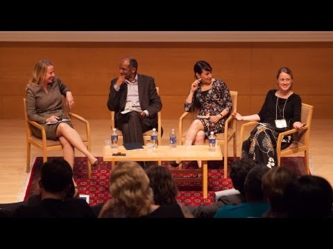 Objects In Motion In The Early Modern World: Closing Roundtable Discussion