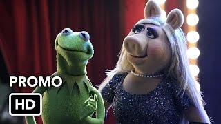 "The Muppets 1x02 Promo ""Hostile Makeover"" (HD)"