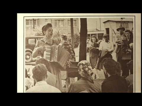 """""""We Shall Overcome"""" from FD-750, Highlander Research and Education Center Collection #20361"""