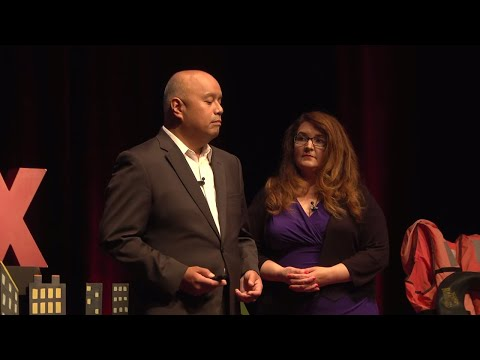 "TEDxWilmington: ""The Power of Faces: Looking at the Global Refugee Crisis"""