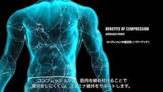 【アンダーアーマー】UAコールドギア thumbnail