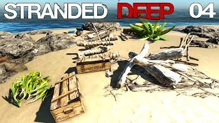 🌴 Stranded Deep #04 | Kisten mit System | Gameplay German Deutsch thumbnail