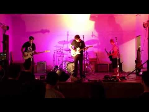 Saving Silas - The Bleeding Hearts (Live @ Murrayville Hall July 14, 2013)