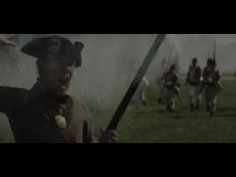 """Let It Begin Here"" - American Revolution Museum Film - HD Preview Clip"