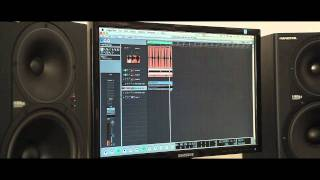Fracture Drum and Bass Production Tutorial - With DJ Fracture - Part 1