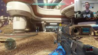 Halo 5 - Warzone Assault