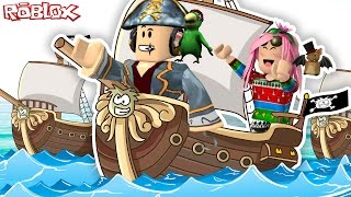 Roblox ITA - Pirates' War and Football on Roblox! - #80