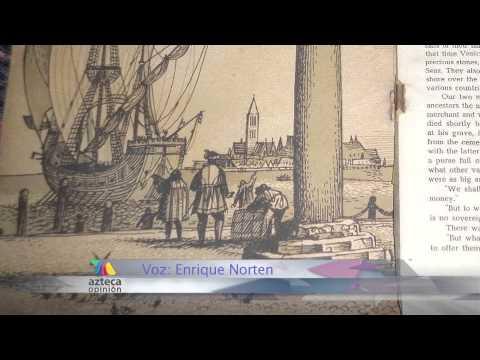 Cambio Literal: Enrique Norten