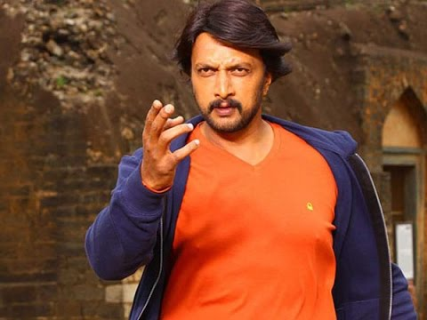 Veera Madakari Action Movie Scene By Sudeep, Ragini ...