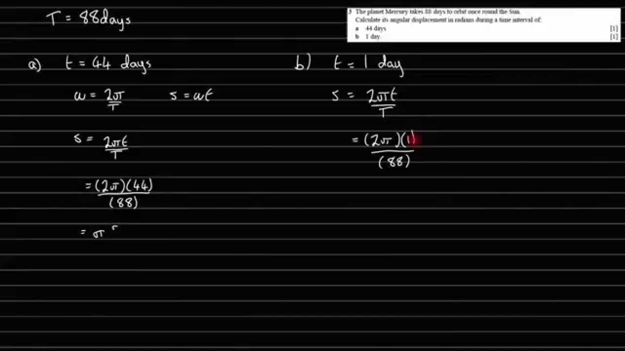 Circul R Moti W Ksheet Questi S Q3 Youtube