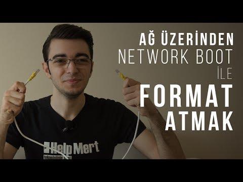 Ağ üzerinden Network