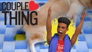 When Bae's Dog Is The WORST | CoupleThing
