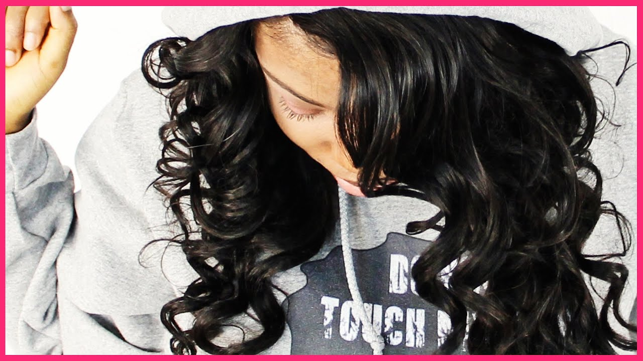 How To Fix Damaged Dry Hair Extensions Youtube