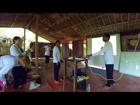 Anatomy and Physiology for Yoga Students 3  Dr Shashikant & Team www Imwellyoga com