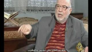 الوزير عبد الحميد براهيمي 5/5