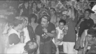 Dennis and Those Crazy Hardcore Kids - 1988 CBGB