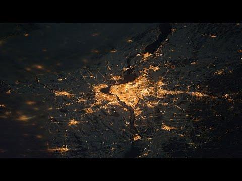 Le qu bec vu de l 39 espace 2010 2013 youtube - Les sinsin de l espace ...