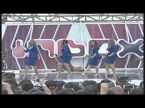 Puteri Bahar - Pusing Pala Barbie ( Inbox Spesial Karnaval Bandung)