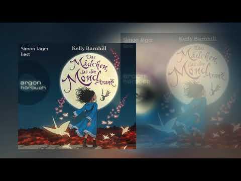 Das Mädchen, das den Mond trank YouTube Hörbuch Trailer auf Deutsch