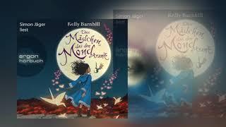 Kelly Barnhill: »Das Mädchen, das den Mond trank« (Hörprobe)